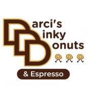 Coupon Offer: $1 OFF One Dozen Dinky Donuts