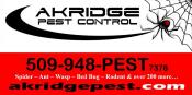 Coupon Offer: Spider and Insect Spray Starting at $59.95 Per App