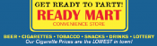 Coupon Offer: $1 OFF Carton of Cigarettes
