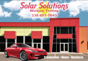 Coupon Offer: 10% OFF Home or Business Window Tint
