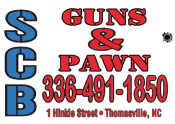 Coupon Offer: $10 OFF Gun or Knife Purchase