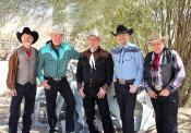 Coupon Offer: $5.00 Off - Sons of the Pioneers Show!